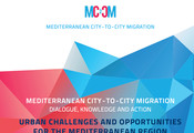 Mediterranean local representatives reflect on data processing in urban migration management