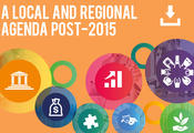 Post-2015 Urban Agenda