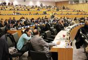 Negotiations on Post-2015 development agenda