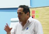 Le monde municipaliste du monde entier pleure la perte de son collègue et ami Nestor