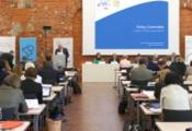 Compte-rendu de la réunion du Comité directeur du CCRE
