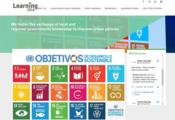 Lancement du nouveau site Web d'apprentissage de CGLU !