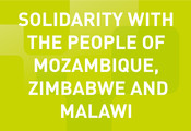UCLG expresses its condolences to the people of Mozambique, Zimbabwe and Malawi