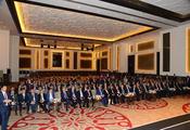 Le Bureau Exécutif de UCLG-MEWA s'est réuni à Adana