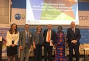 Lanzamiento del Observatorio Mundial de las Finanzas y las Inversiones de los Gobiernos Locales