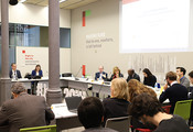 UCLG and UNICEF meet to strengthen future collaboration