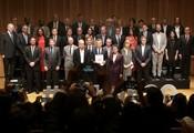 Sommet Urban 20 : les maires apportent les priorités locales à la table du G20