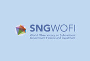 International Conference of the World Observatory on Subnational Government Finance and Investment