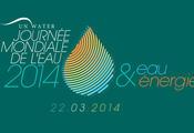 Journée mondiale de l'eau (#WWD2014)