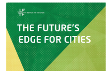The Future´s edge for cities
