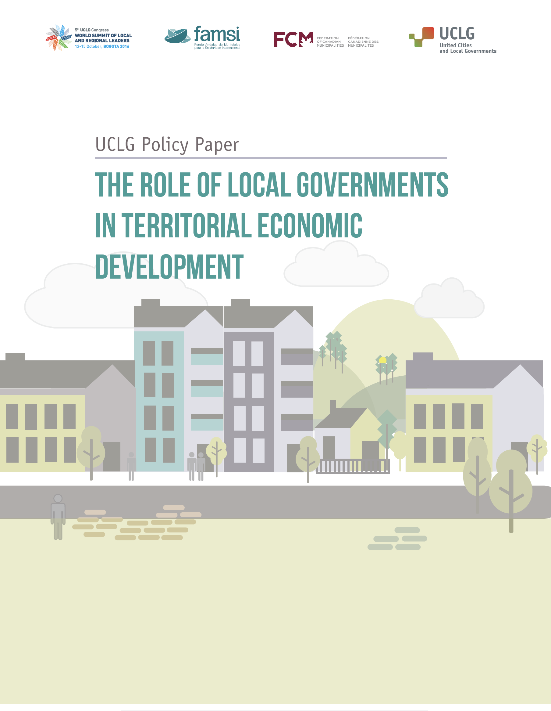 role of local government in housing Local government's role in florida housing element law surplus lands law local government innovation - pinellas case study benefit of using clt to implement inclusionary zoning.