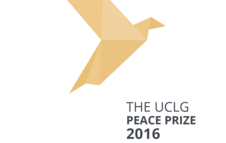 The UCLG Peace prize: local governments initiatives for peace