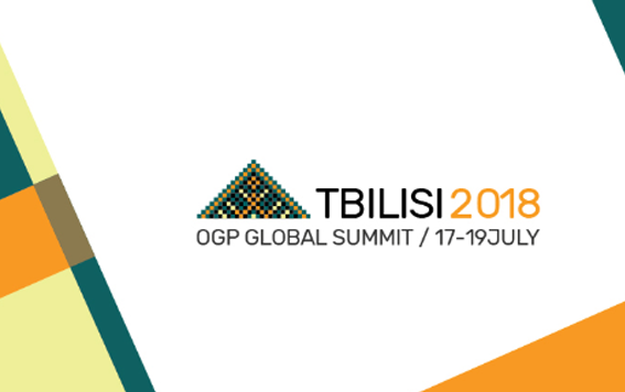 OGP Global Summit