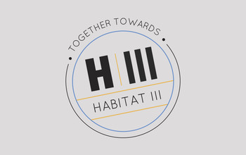 Habitat III United Nations Conference