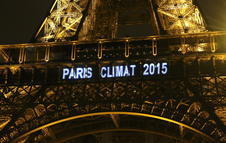"The City of Paris and main local governments networks worldwide ask for a ""Cities and Local Governments Day"" during the COP21"
