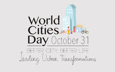 Cities will lead global transformations