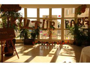 UCLG-MEWA Culture Working Group