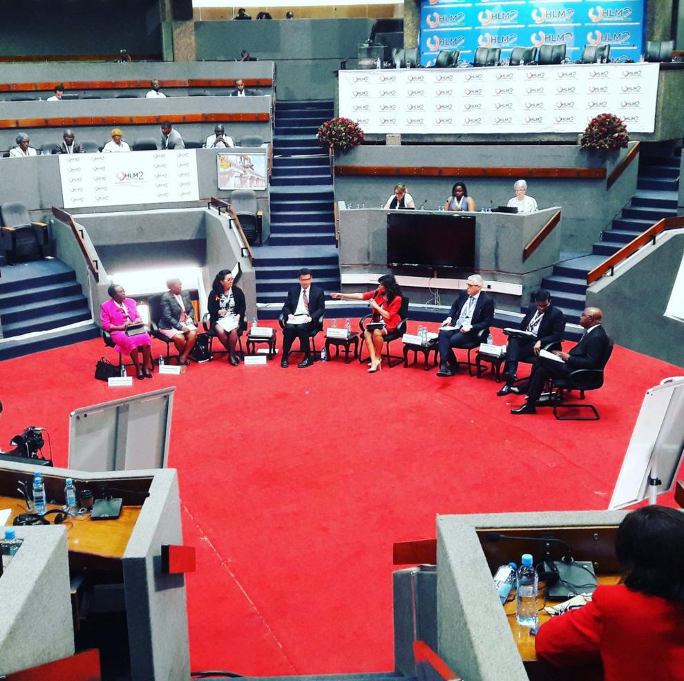 CIB GPEDC Nairobi