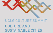 Call for candidacies extended Second UCLG Culture Summit in 2017