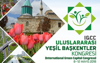 International Green Capital Congress (IGCC)