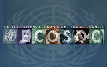 UCLG au Forum des Nations Unies pour la Coopération et le Développement (UN DCF)