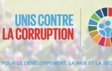 Les membres de CGLU unis contre la corruption