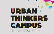 Urban Thinkers Campus - The city we Need