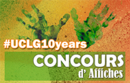 Concours d'Affiches #UCLG10years