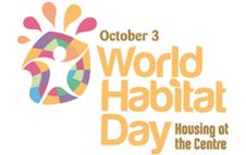 World Habitat Day