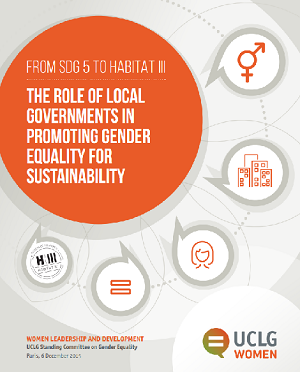 gender equality and environmental sustainability in Gender equality overarching objectives timely new publication explores key issues in education for sustainable development environmental and social policies.