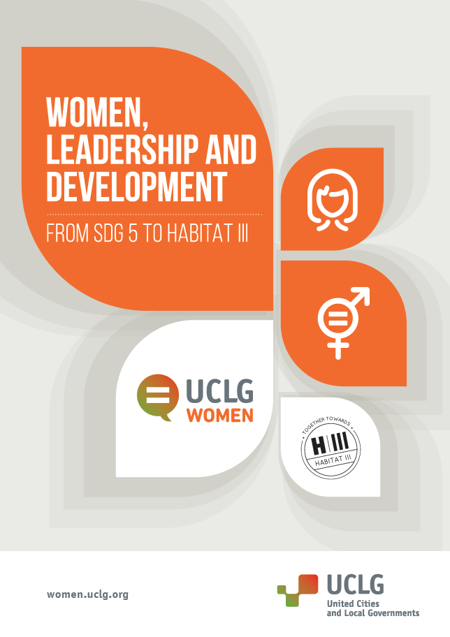 women, leadership and development